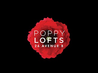 Poppy Lofts at 26 Avenue B