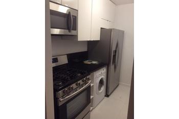 Modern, Newly Renovated 1 Bedroom Convertible 2/Upper East Side!