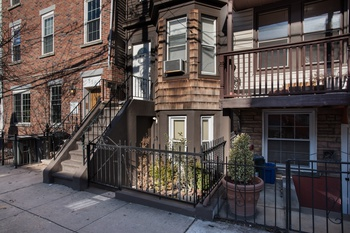Newly Renovated 1 Family w/In-Law & Guest Cottage in Jersey City